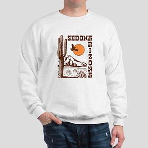 Sedona Arizona Sweatshirt
