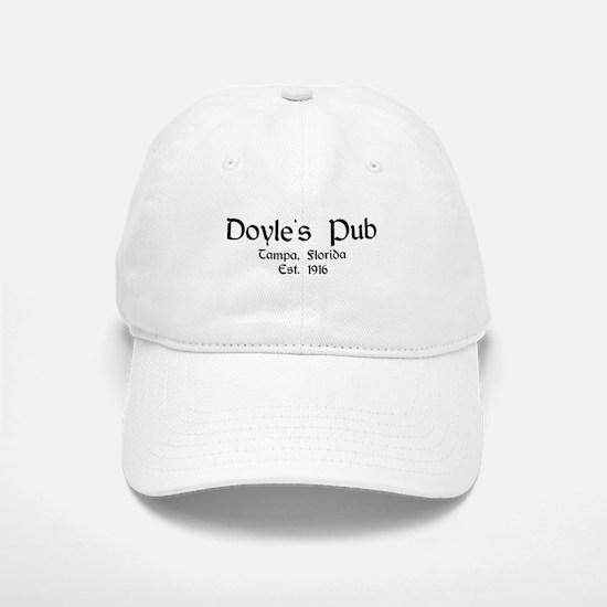 """Doyle's Pub - Black Label"" Baseball Baseball Cap"