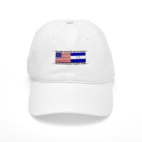 USA - Honduras Unite! Cap
