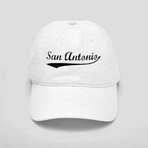 Vintage San Antonio Cap