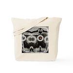 Thoc Cuckoo Cat Tote Bag