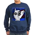 Thoc Blue Sweatshirt (dark)