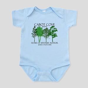 Cabot Cove Infant Bodysuit