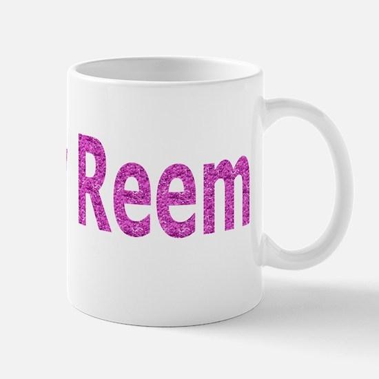 Totally Reem Mugs