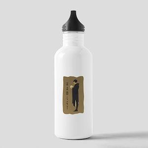 Hamlet Stainless Water Bottle 1.0L