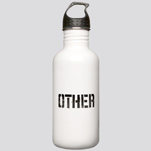Other Vintage Stainless Water Bottle 1.0L