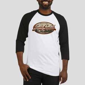 Galt's Gulch Baseball Jersey