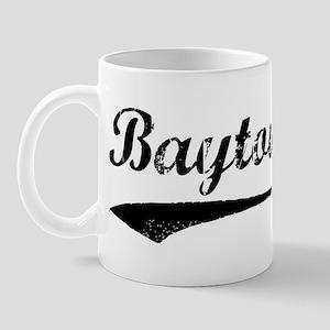 Vintage Baytown Mug