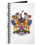 Coat Of Arms Drawing No Lettering Journal