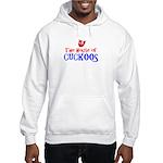 Thoc Hooded Sweatshirt