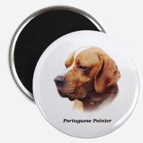 Portuguese Pointer Magnet