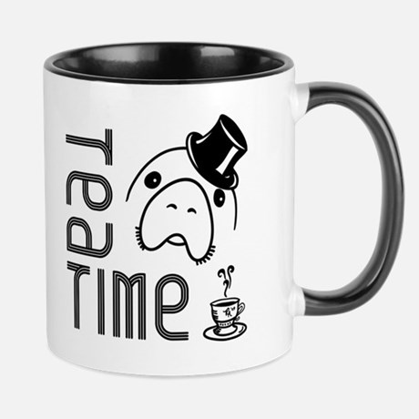 Mana'tea' Time Mug