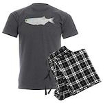 Goldeye Men's Charcoal Pajamas