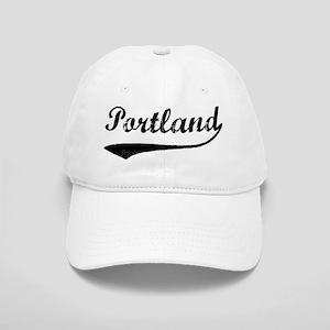 Vintage Portland Cap