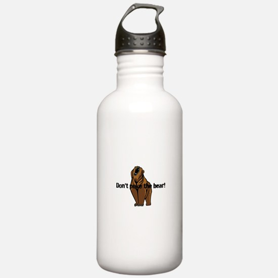 Funny Mood Water Bottle