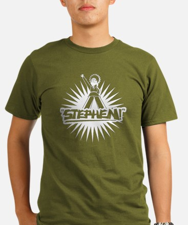 stephen_power T-Shirt
