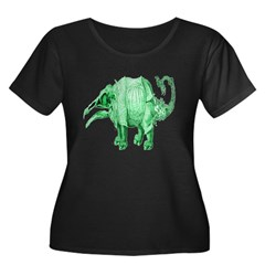 here be dragons T