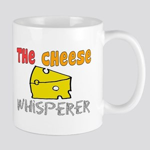 Food Love Whisperers Mug