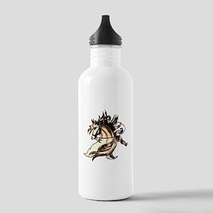 Random Stuff Stainless Water Bottle 1.0L