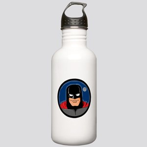 MOON STAR Stainless Water Bottle 1.0L