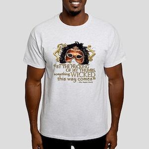 Macbeth Quote Light T-Shirt