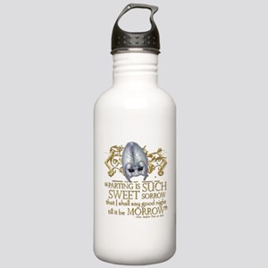 Romeo & Juliet Stainless Water Bottle 1.0L