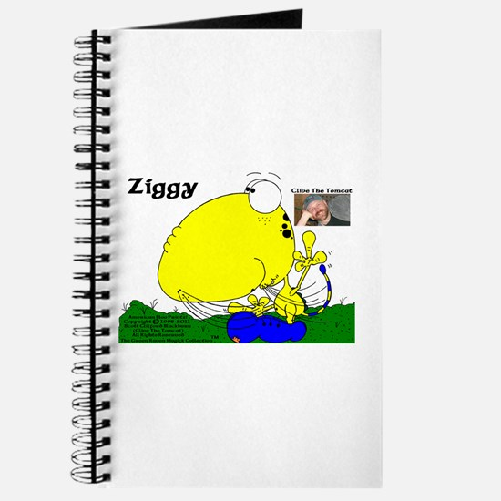 Ziggy Journal