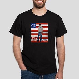 Obama for president 2012 Dark T-Shirt