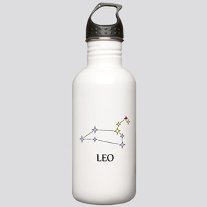Leo Stainless Water Bottle 1.0L