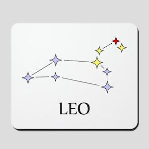 Leo Mousepad