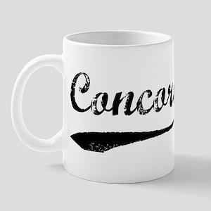 Vintage Concord Mug
