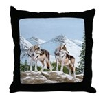 Together for Life: Throw Pillow