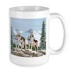 Together for Life: Large Mug