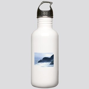 Lighthouse Oregon Stainless Water Bottle 1.0L