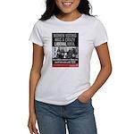 Her T-Shirt -Women voting was a crazy liberal idea