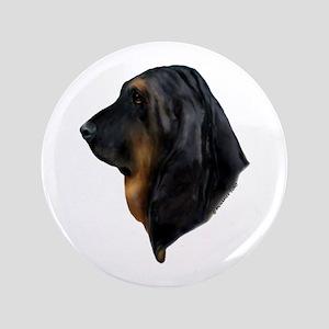 """Bloodhound 3.5"""" Button"""