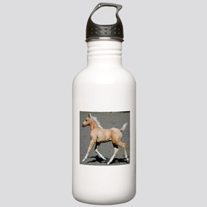 Palomino Foal Stainless Water Bottle 1.0L