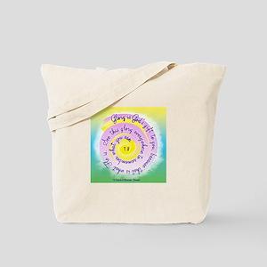 ACIM-Glory is God's Gift to You Tote Bag