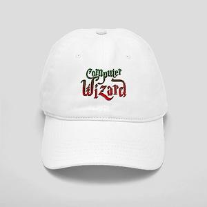 Computer Wizard Cap