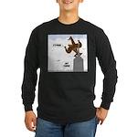 stephen king kong Long Sleeve T-Shirt