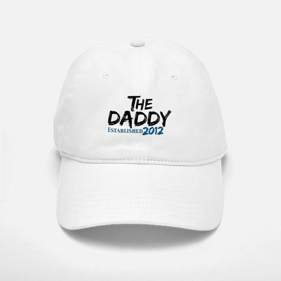 The Daddy Est 2011 Baseball Baseball Cap