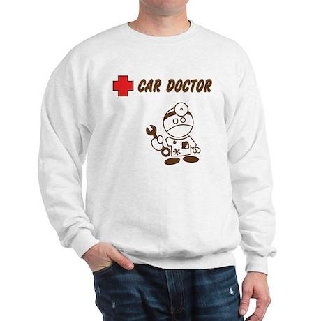 CAR DOCTOR Sweatshirt