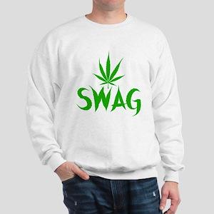 Weed Swag Sweatshirt