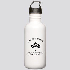 I Don't Sweat... Stainless Water Bottle 1.0L
