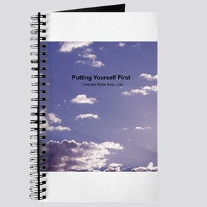 Putting Yourself First Journal