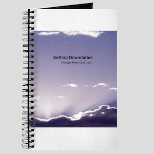 Setting Boundaries Journal