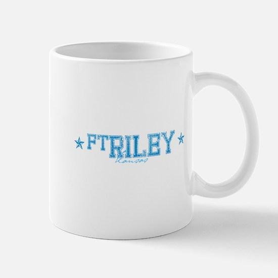 Ft Riley Mug