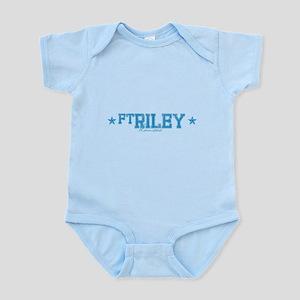 Ft Riley Infant Bodysuit