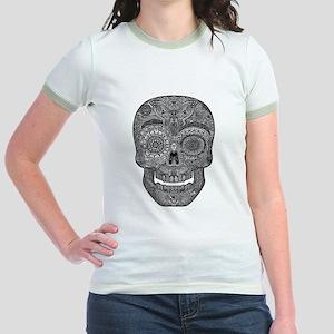 DoD Sk-511-bw Jr. Ringer T-Shirt