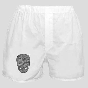 DoD Sk-511-bw Boxer Shorts